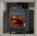 Hollywell 9105 Wood Burning Stove