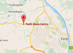 Perth Stove Centre Location